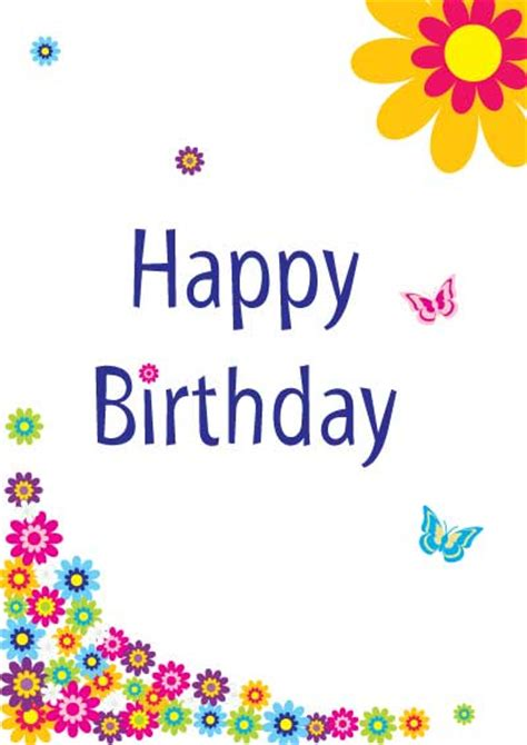 birthday card free printable happy birthday cake quotes pictures meme
