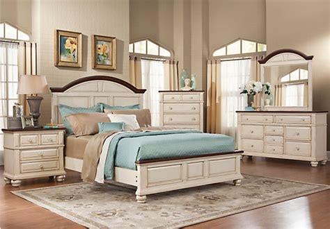 ebay bedroom furniture sets berkshire lake white 5 pc panel bedroom casual