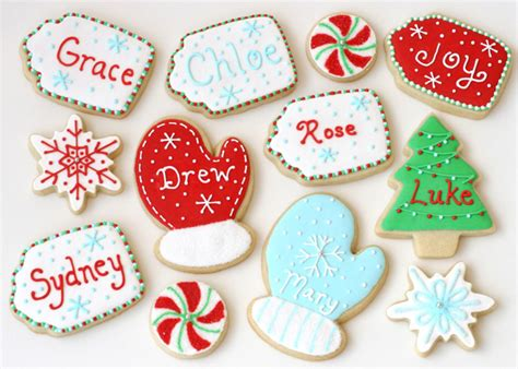 pictures of decorated sugar cookies decorated cookies glorious treats