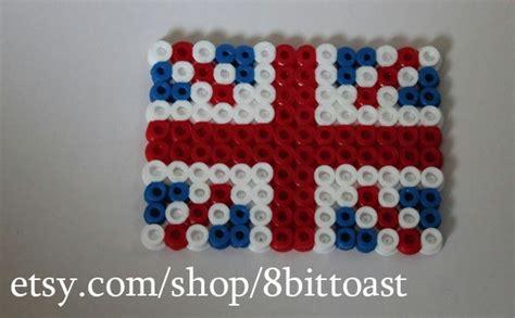 cheap hama uk united kingdom flag perler