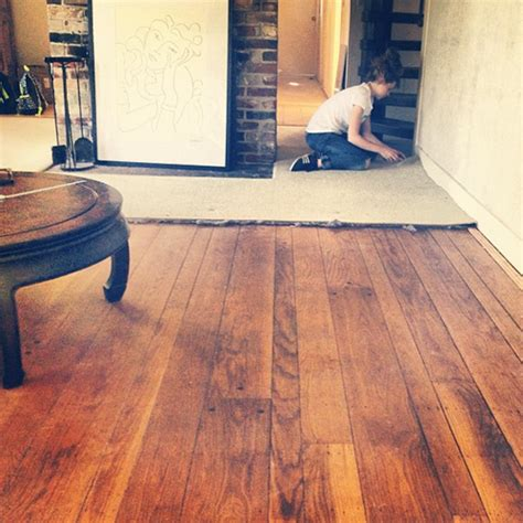 Carpet That Looks Like Wood Planks by Install Sheet Linoleum Flooring Without Glue Open Floor