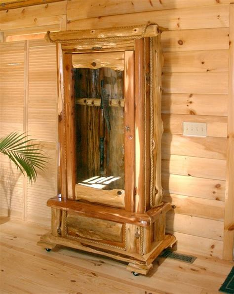 custom woodworking design pdf diy custom wood gun cabinets plans computer