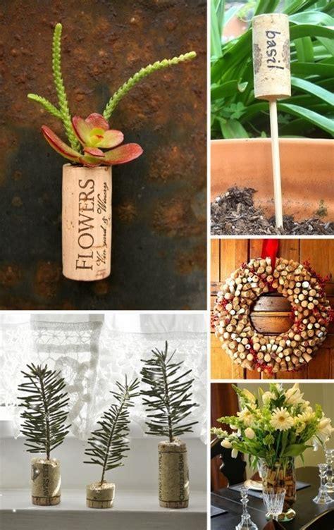 cork crafts for cork ideas craft ideas
