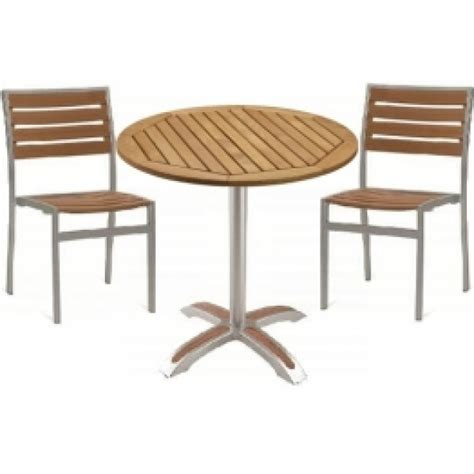 bistro table sets outdoor furniture mezzi outdoor restaurant tables chairs bistro set