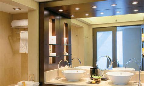 luminaire salle de bain spot