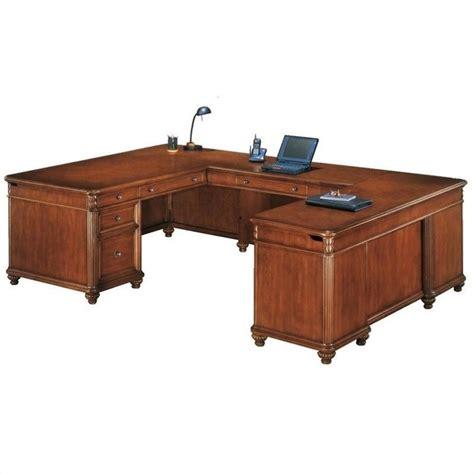 executive u shaped desk dmi antigua executive u shaped desk 7480 5xx