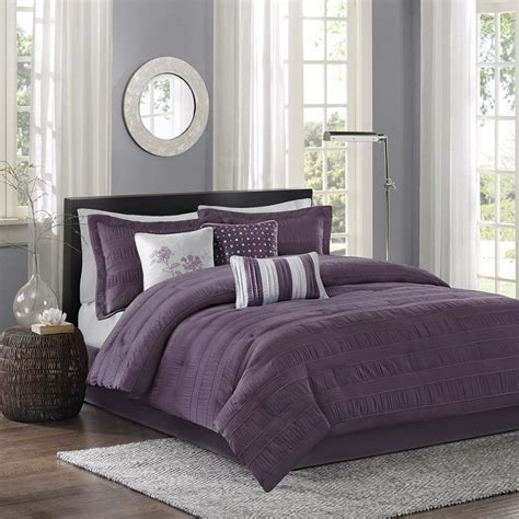 purple bedroom sets bedroom adorable pink and purple comforter sets
