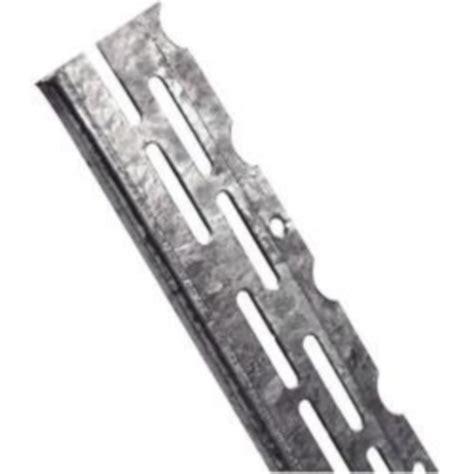 stop end bead plaster stop bead 3mm mccarthys fuels builders