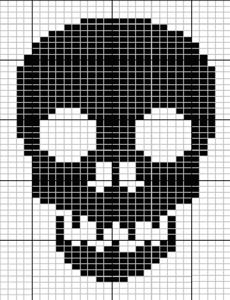 skull scarf knitting pattern ravelry knit skull scarf pattern by sabrinajl