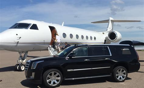 Transportation To Airport by Airport Transportation Boulder Limo Service