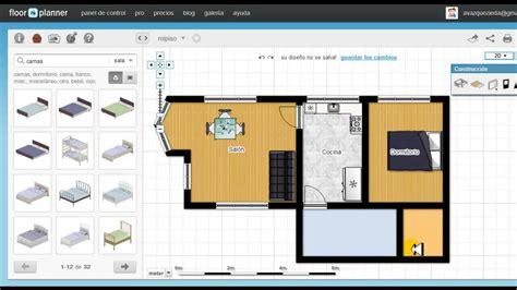 floor planner 2d tutorial de floorplanner en espa 241 ol
