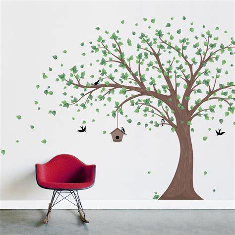 black tree wall sticker black tree wall sticker home design