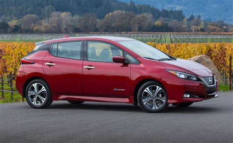 Top 10 Electric Vehicles by Top 10 Best Electric Vehicles The List