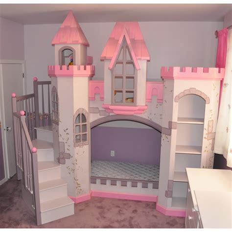 princess castle bunk beds file complete diy castle bed plans