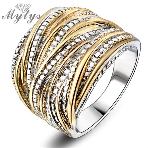 jewelry free shipping mytys 2016 fashion rings for rock rings gold