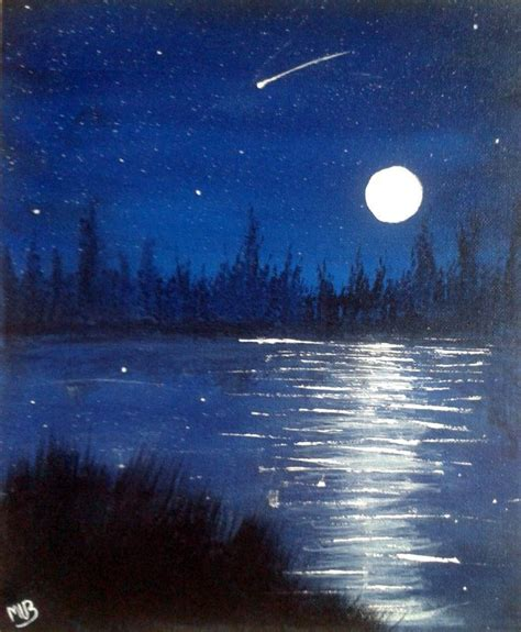 paint nite at home 25 best ideas about sky painting on