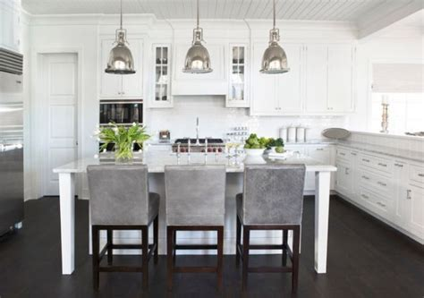 white pendant lights kitchen 10 industrial kitchen island lighting ideas for an eye
