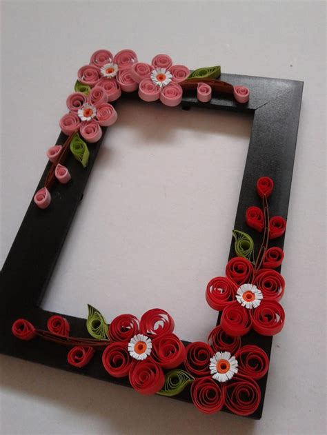 handmade craft ideas paper quilling paper quilling birthday gift idea craft community