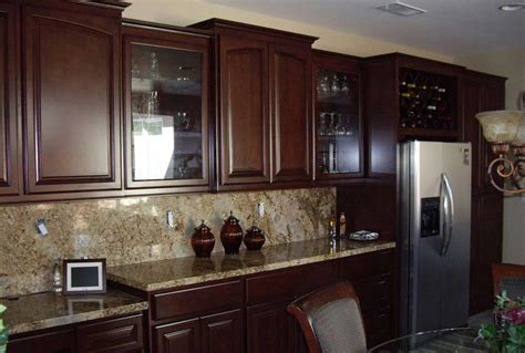 Cabinet Refacing by Kitchen Cabinet Refacing In Villa Park