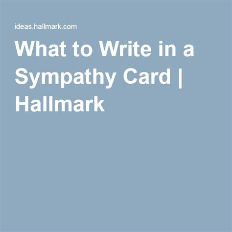 make a sympathy card sympathy messages what to write in a sympathy card