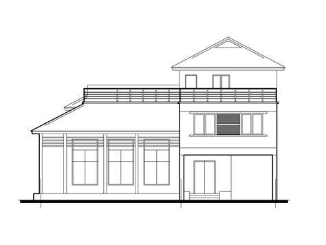 cost of house plans story low cost house plans dwg net cad blocks