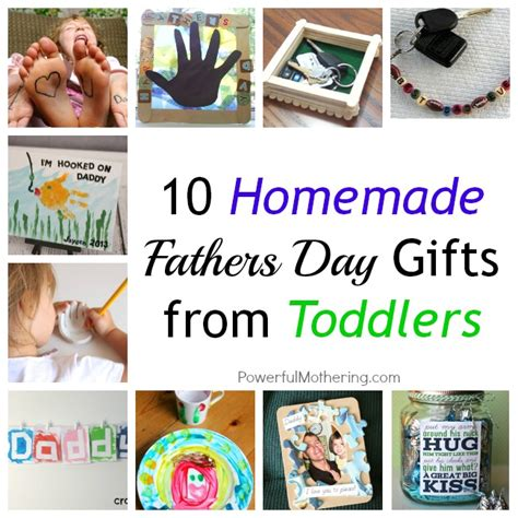 toddler crafts for gifts 10 fathers day gifts from toddlers