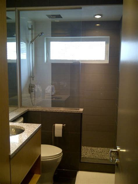 modern bathroom designs for small spaces small spaces bathroom contemporary bathroom calgary by cvk