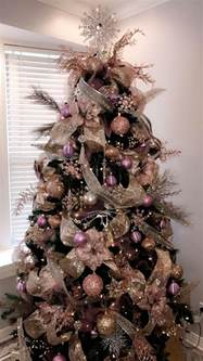 tree with pink decorations 25 unique pink tree ideas on pink