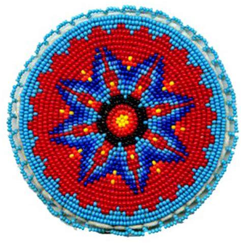 beaded rosettes patterns american beaded medallions beaded rosettes home