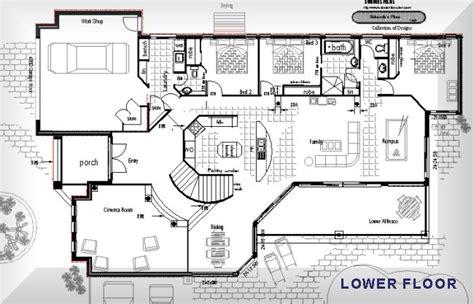 australian mansion floor plans bungalow house designs philippines australian house