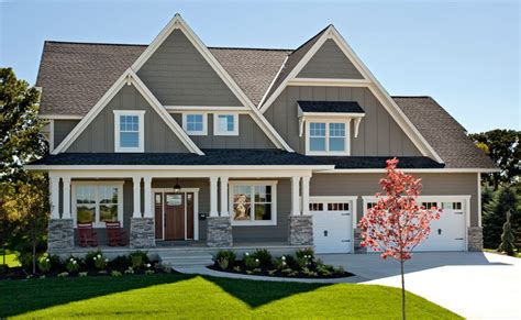 exterior house paint colors houzz 2014 parade of homes traditional exterior