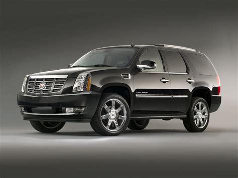 2010 Cadillac Suv by 2010 Cadillac Escalade Price Photos Reviews Features