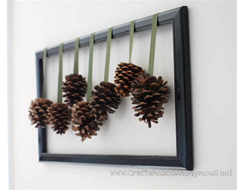 pine cone craft projects craftaholics anonymous 174 25 pine cone crafts
