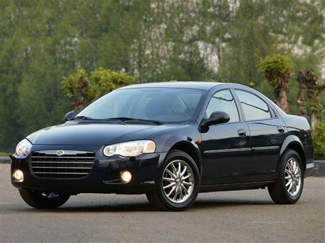 Chrysler Sebring by Chrysler Sebring Jx Jr Js