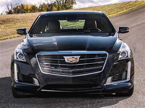 Cadillac Cts Incentives by 2017 Cadillac Cts Deals Prices Incentives Leases