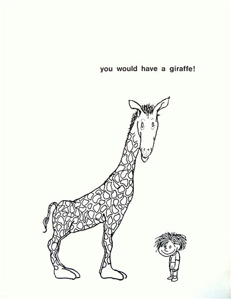 a giraffe and a half 301 moved permanently