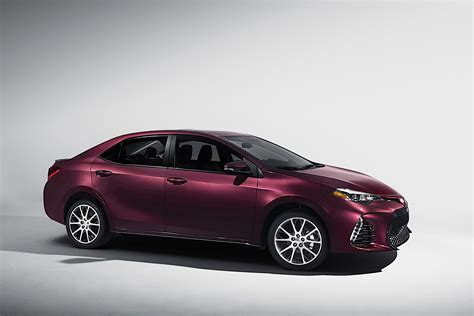 Toyota Corolla by 2017 Toyota Corolla 50th Anniversary Special Edition