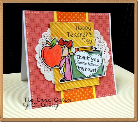 card ideas for teachers day greeting cards ideas for teachers day hd collection zone