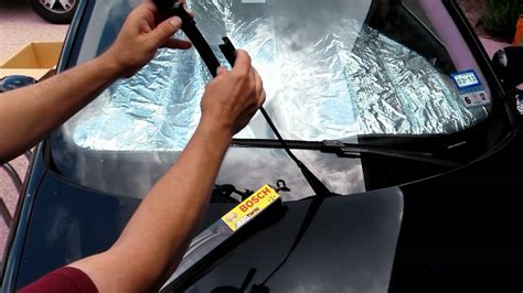 solved how do i remove the windshield wiper motor from a fixya how to change replace windshield wiper blades for volkswagon jetta car and other youtube