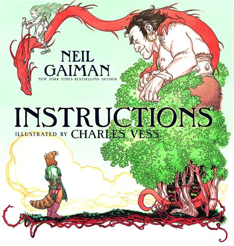 neil gaiman picture books mysf reviews by neil gaiman