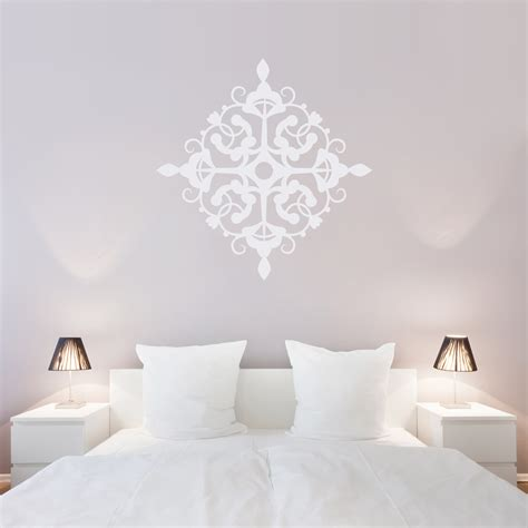 moroccan wall decals m wall decal