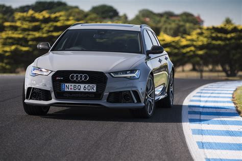 Audi Rs6 Price by 2016 Audi Rs6 And Rs7 Performance Pricing And