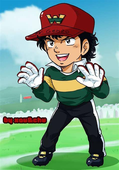 captain tsubasa 27 best anime captain tsubasa images on