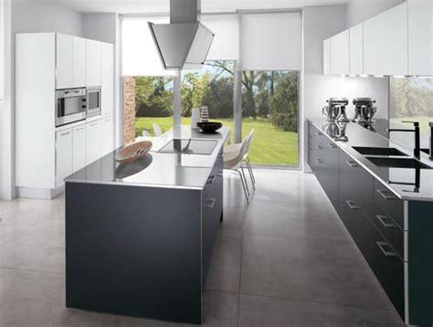 grey modern kitchen design top 10 modern kitchen design trends of an architect