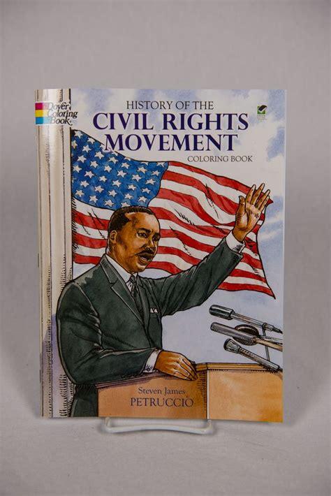 civil rights picture books civil rights civil rights coloring book the store at lbj