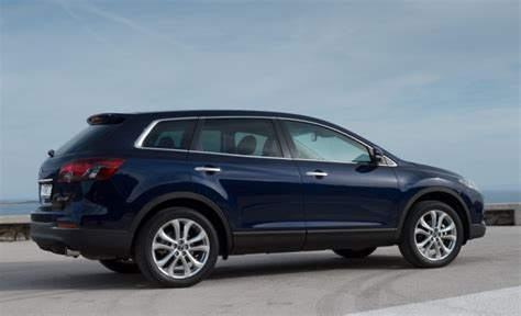 Best Ranked Suv by Top Ranked Crossovers For 2015 Autos Post