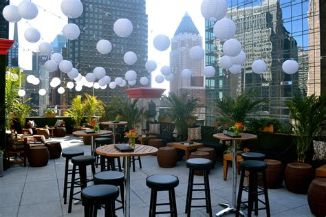 Cheap One Bedroom Apartments In Chicago the five best rooftop bars in nyc right now around town