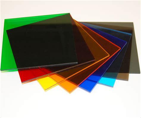 with acrylic acrylic sheet world