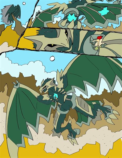 felarya free felarya bowel of the colossus 5 harpy by nickinamerica