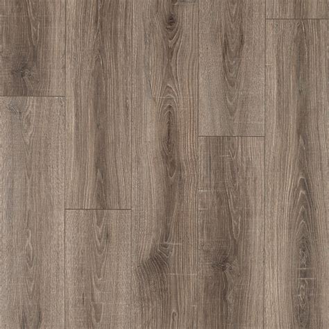 wood laminate flooring shop pergo max premier heathered oak wood planks laminate